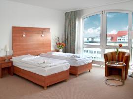 Hotel Kaiser, hotel in Berlin