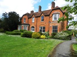 The Old Rectory Apartment, hotel in Milton Keynes