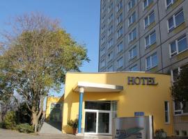 Hotel Am Terrassenufer, Hotel in der Nähe von: Basteibrücke, Dresden