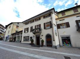 Albergo Silene, hotel in Bormio