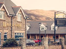 The Harbour Inn, Hotel in Buncrana