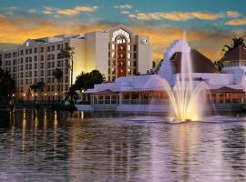 Hilton Boca Raton Suites, Hotel in Boca Raton