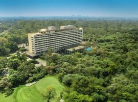 The Oberoi New Delhi, hotel near Qutub Minar, New Delhi