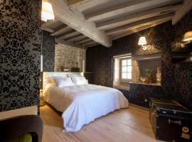 Maison du colombier, hotel in Beaune