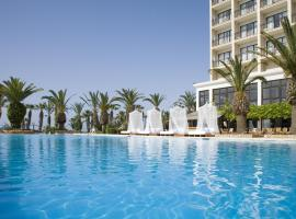 Sentido Sandy Beach Hotel & Spa, hotel in Larnaca
