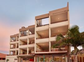 First Group Costa Smeralda, resort in Margate