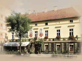 Zajazd Karczma Zagłoba – hotel w Świdnicy
