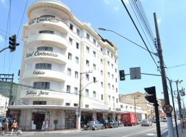 Hotel Centenário, hotel em Juiz de Fora