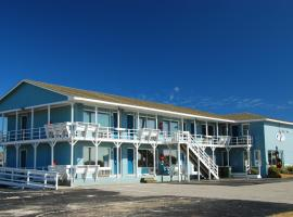 Fin 'N Feather Waterside Inn by Kees Vacations, hotel in Nags Head