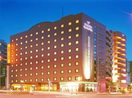 名古屋ビーズホテル、名古屋市にある名古屋駅の周辺ホテル