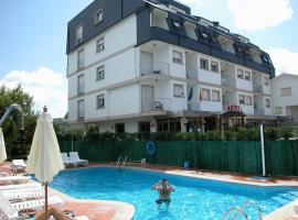Hotel Piñeiro, hotel cerca de Playa de Silgar, A Lanzada