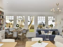 Landhaus Esperort, vacation rental in Ahrenshoop