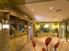 Hostal La Posada, hotel near Alicante Airport - ALC,