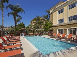Portofino Inn and Suites Anaheim Hotel, hotel in Anaheim