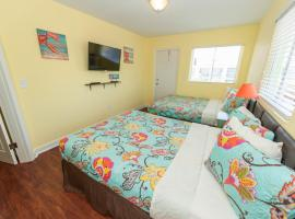 Brightwater Suites, motel in Clearwater Beach