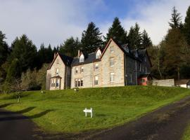 Inch Hotel, country house in Fort Augustus