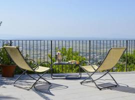 Hotel San Luca, hotel in Cortona