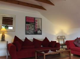 Apartment Ramersdorf, apartment in Bonn