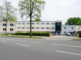 Hotel am Klieversberg, hotel en Wolfsburg