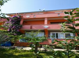 Villa Nada, hotel in Zadar