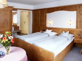 Haus am Bach, Hotel in Bad Wörishofen