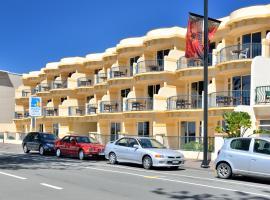 Shoreline Motel, motel in Napier