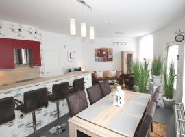 Cityloft, apartment in Ieper