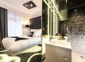 Vertigo | a Member of Design Hotels™, hotel in Dijon