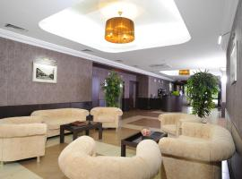 Пенза, отель в Пензе