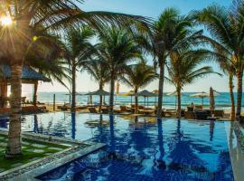 Ananda Resort, resort in Mui Ne