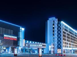 SKYEXPO Hotel, hotel in Novosibirsk