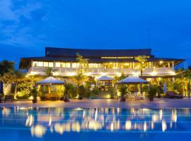 CCC Hotel Airport, Hotel in der Nähe vom Flughafen Phnom Penh - PNH,