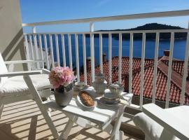 Dubrovnik Residence Nodilo, hotel in Dubrovnik