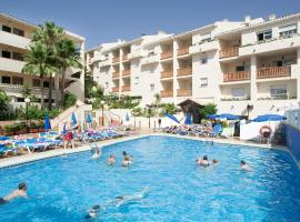 Crown Resorts Club Marbella, hotell i La Cala de Mijas
