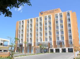 ホテルライジングサン宮古島、宮古島のホテル