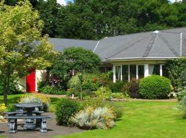 Applecroft House, bed & breakfast a Killarney