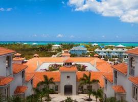 Hotel La Vista Azul, hotel in Turtle Cove