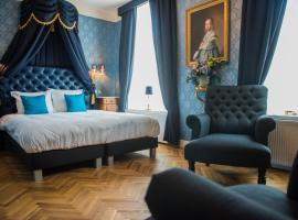 De Barones Van Leyden, pet-friendly hotel in Leiden