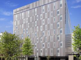 仙台ワシントンホテル、仙台市のホテル