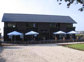 Hotel t Middelkamp, hotel in Roswinkel