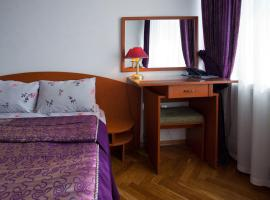 Hetman Hotel, hotel near Lviv International Airport - LWO, Lviv