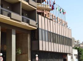 Beirut Hotel Cairo, hotel near Cairo International Airport - CAI, Cairo