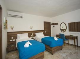 Slimiza Suites, hotel in Sliema