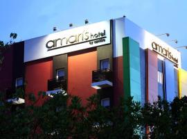 10 Hotel Terdekat Dari Bandara Internasional Sultan Hasanuddin Upg Makassar Booking Com