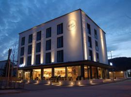 Motel Inn Simbach, Hotel in der Nähe von: LOKschuppen Simbach am Inn, Simbach am Inn