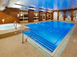 Mercure London Watford Hotel, hotel near Watersmeet, Watford