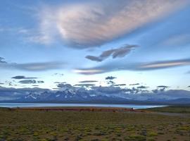 Tierra Patagonia Hotel & Spa, hotel em Torres del Paine
