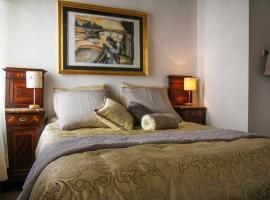 Boutique Grifone, apartment in Rome