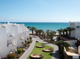 Sotavento Beach Club, serviced apartment in Costa Calma