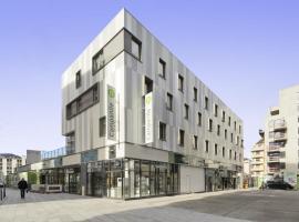 Campanile Annemasse Gare– Genève, hôtel à Annemasse près de: Rochexpo